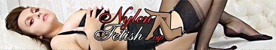 nylon-fetish