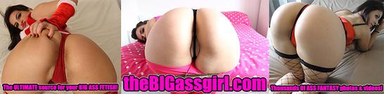thebigassgirl