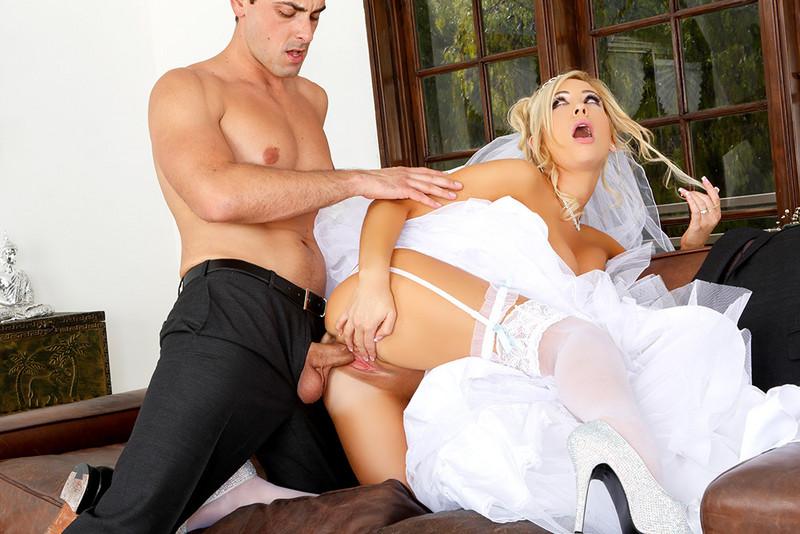 порнофото невесты