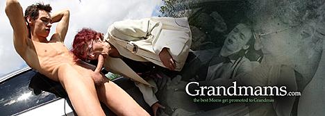 enter grandmams