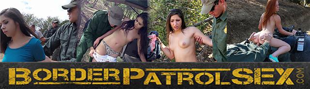 free BorderPatrolSex.com password