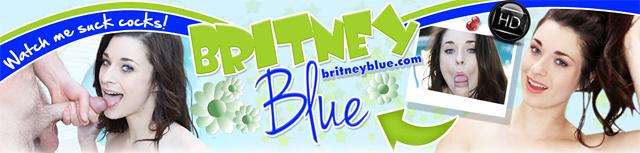 free BritneyBlue.com password