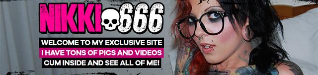 free Nikki666.com password