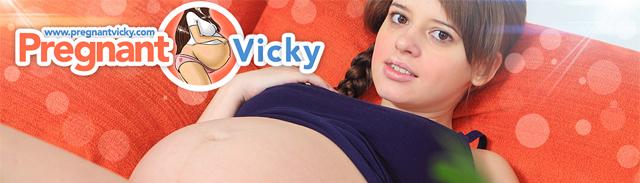 free PregnantVicky.com password
