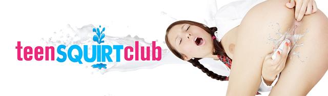 free TeenSquirtClub.com password